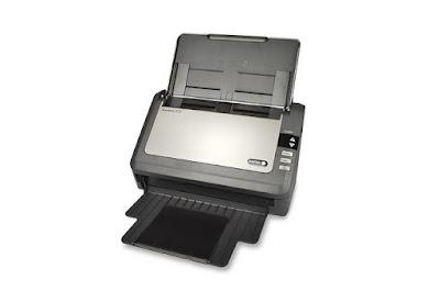 Xerox DocuMate 3125 Driver