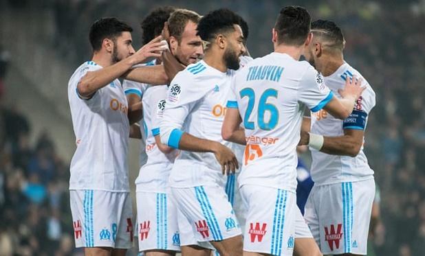 Vidéo - Europa League: Marseille se qualifie pour les demi-finales sans Njie et Anguissa
