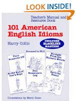 idiom, 101 american idiom
