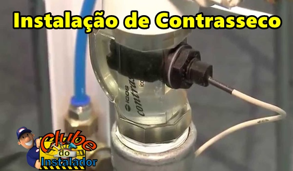 foto do sensor contraseco da icos