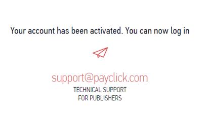 Payclick, Jaringan Iklan yang Ramah untuk Pemula