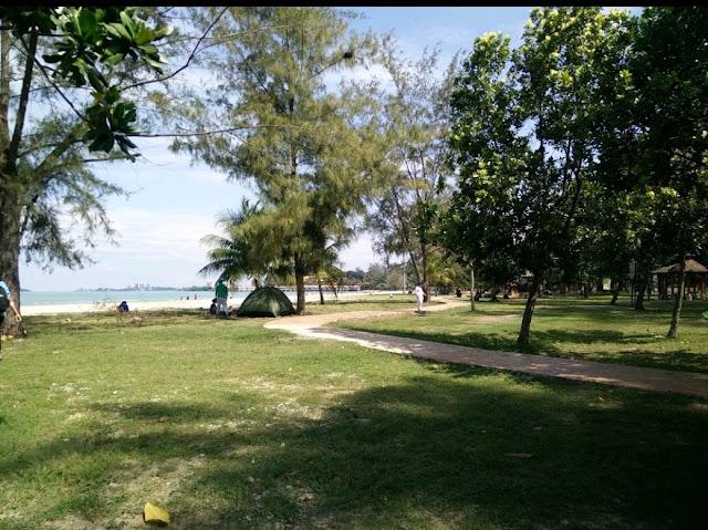 Tempat Menarik Di Port Dickson - 10 Pilihan Utama