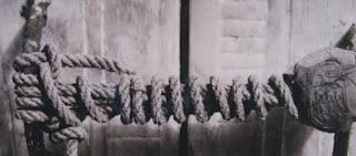 Τι σφραγίζει αυτό το σχοινί – Το πολύτιμο «μυστικό» που έμεινε κρυφό για 3.245 χρόνια!