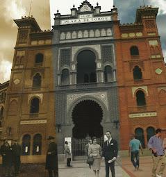 Blanco y Oro: * Plazas de Toros de España (de capitales de provincia).