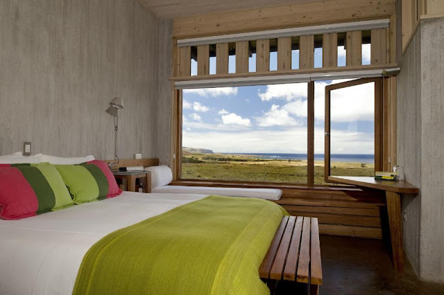 Resort Explora Rapa Nui - Ilha de Páscoa