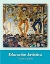 Educación Artística cuarto grado 2019-2020
