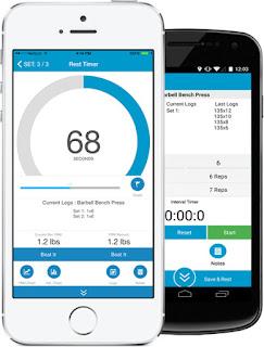 5 Aplikasi Olahraga Android Terbaik dan Terpopuler