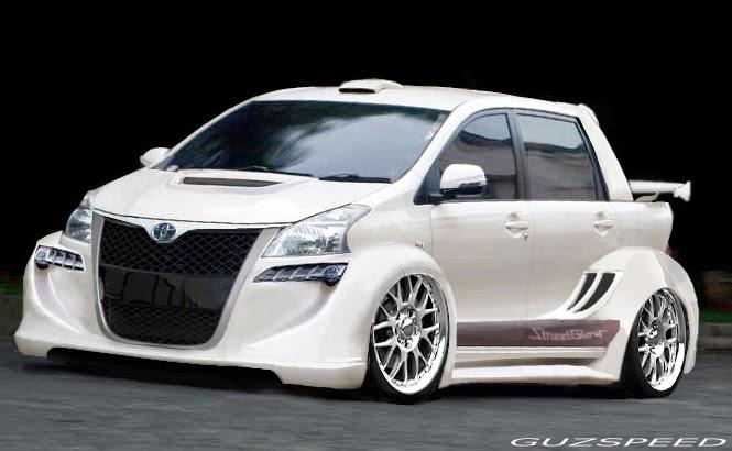 Fakta dan foto-foto mobil Digdaya Esemka terbaru ...