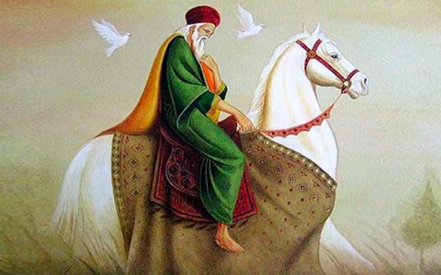 Doa Abdullah bin Mas'ud yang Menggetarkan Langit