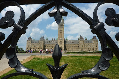 parlamento Ottawa Canada