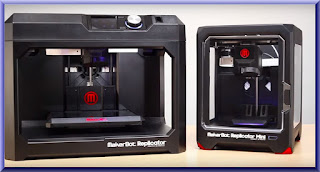 Connecting MakerBot Mobile