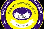 Pendaftaran Mahasiswa Baru STBA HAS-Bukittinggi Haji Agus Salim  2021-2022