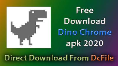 dino chrome apk version