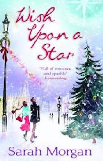 Review: Wish Upon a Star by Sarah Morgan.