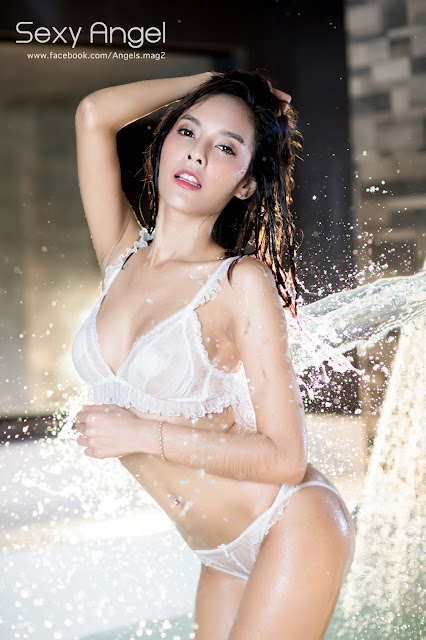 Hot girls Thai porn model Wijitra Key Noree 6