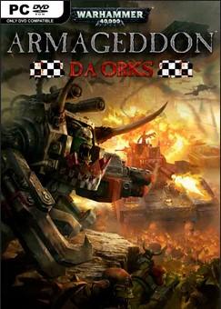 Warhammer 40,000 Armageddon Da Orks Full Español