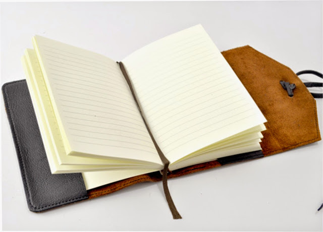 Penjelasan  Buku Agenda Dan Beberapa Istilahnya