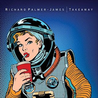Richard Palmer-James' Takeaway