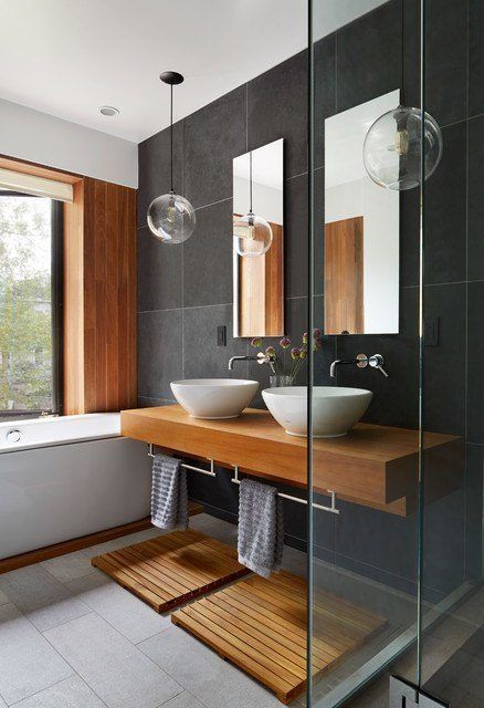 Stunning Contemporary Bathroom Design Ideas To Inspire Your Next Renovation