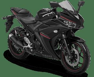 Yamaha R25 Terbaru 2018 - Harga Cash Dan Kredit R25 Terbaru