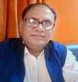 Hemant Tiwari Appointed President Of Accreditation Body Uttar Pradesh