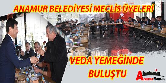 Anamur Haber, Anamur Son Dakika, Mehmet Türe,