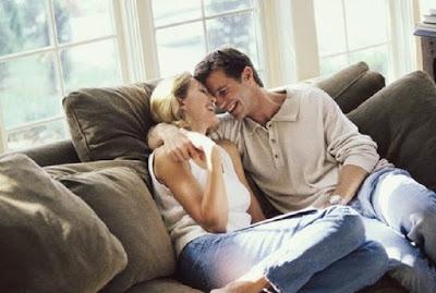 Tanda Kamu Tidak Salah Pilih Suami