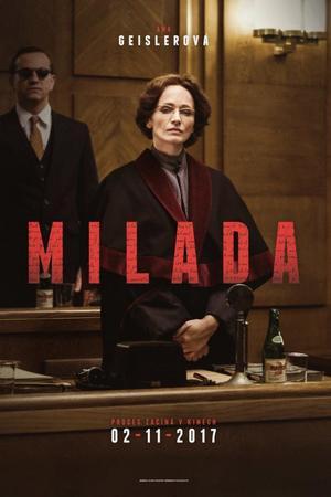 Poster Milada 2017