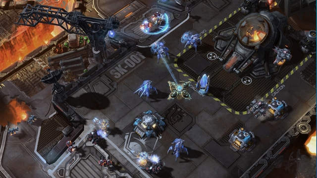 StarCraft 2 Legacy of the Void PC Full Español