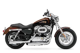 sportster 1200 c custom 2013