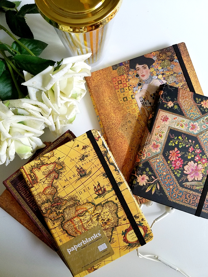 paperblanks Special Edition Neuheiten 2018 & Instagram Giveaway - Madame Keke Luxury Beauty and Lifestyle Blog