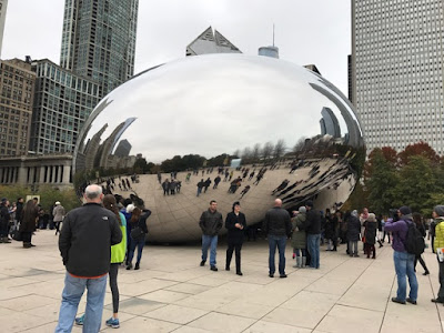 Traveling Vegan: Chicago, IL