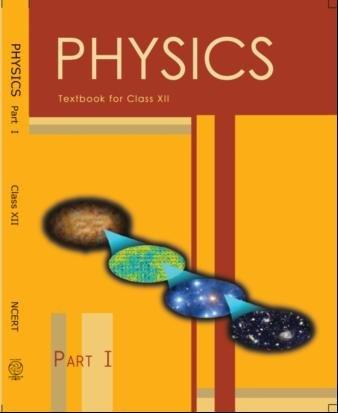 NCERT Physics Textbook Part I