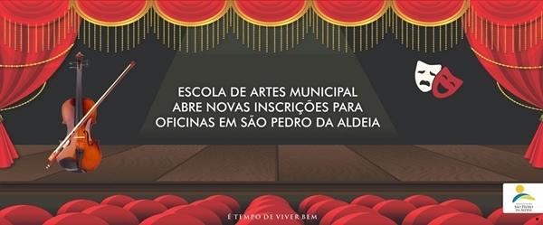 Inscrições para curso de modelo e manequim ainda está conta com vagas abertas para interessados em São Pedro da Aldeia