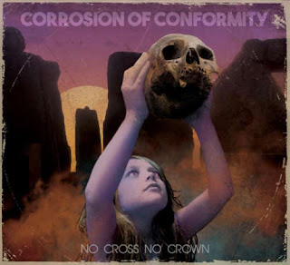 "CORROSION OF CONFORMITY: Video για το νέο κομμάτι ""Wolf Named Crow"""