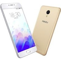 How to New Flashing Meizu M3S