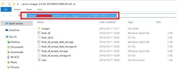 Cara Instal / Flashing Semua Xiaomi Menggunakan System Update,Recovery,Fastboot
