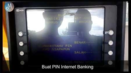 Buat PIN