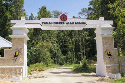 Taman Wisata Alam Sorong: Kawasan Cantik yang Layak Sobat Kunjungi
