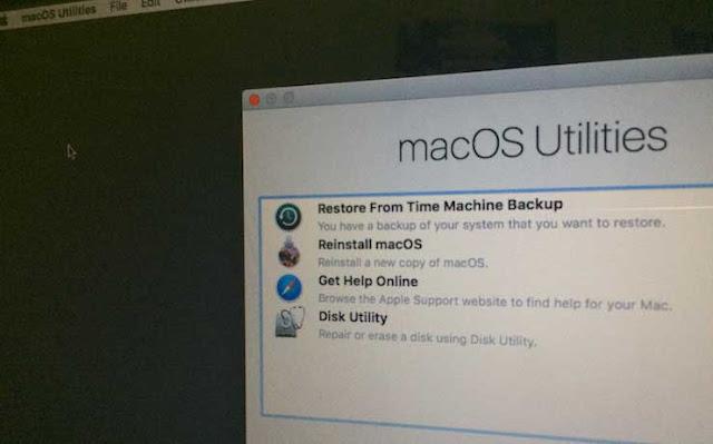 5 Hal Penting yg Harus Dilakukan Sebelum Menjual Mac atau MacBook kamu