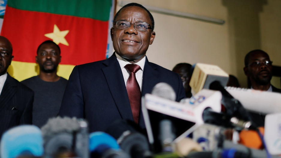 Cameroon Constitutional Council Dismisses 16 Petitions For Nullification Of Presidential Poll
