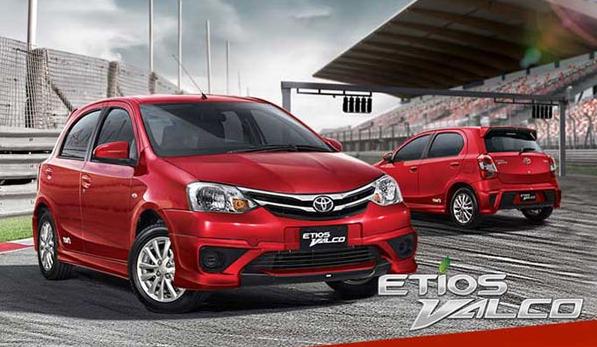 Pinjaman Uang Gadai Bpkb Mobil TOYOTA ETIOS di Bandung dan Cimahi