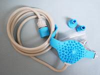 pet shower hose.
