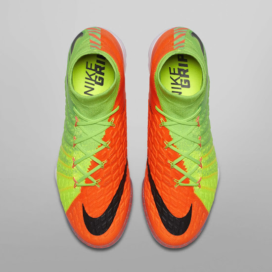 5a20a5462ef All-New Nike HypervenomX Proximo II Revealed - Footy Headlines