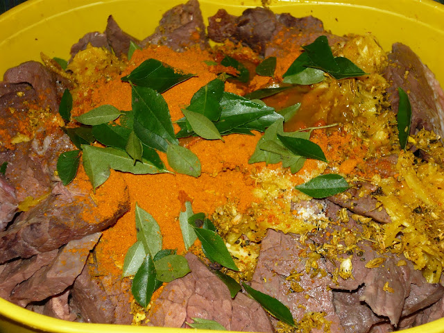 resepi ayam goreng berempah chef jalan moren Resepi Nasi Goreng Paprik Azie Kitchen Enak dan Mudah
