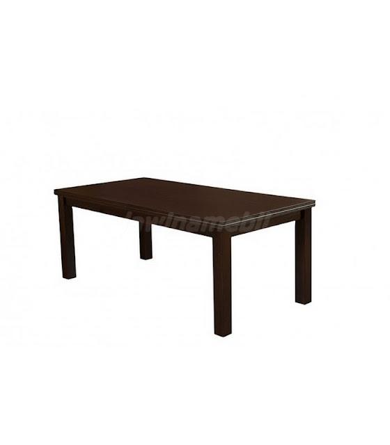 Nowoczesny stół do jadalni 240 - 280 cm