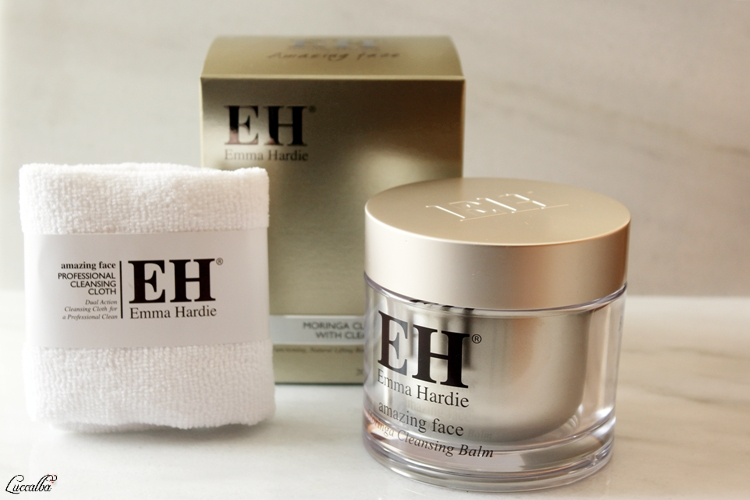 Cleasing Balm de Emma Hardie