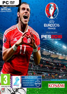 Download UEFA Euro 2016 France for PC Free Full Crack