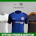 PES 2017 Chelsea Nike Kit 2017-18 V3 HD