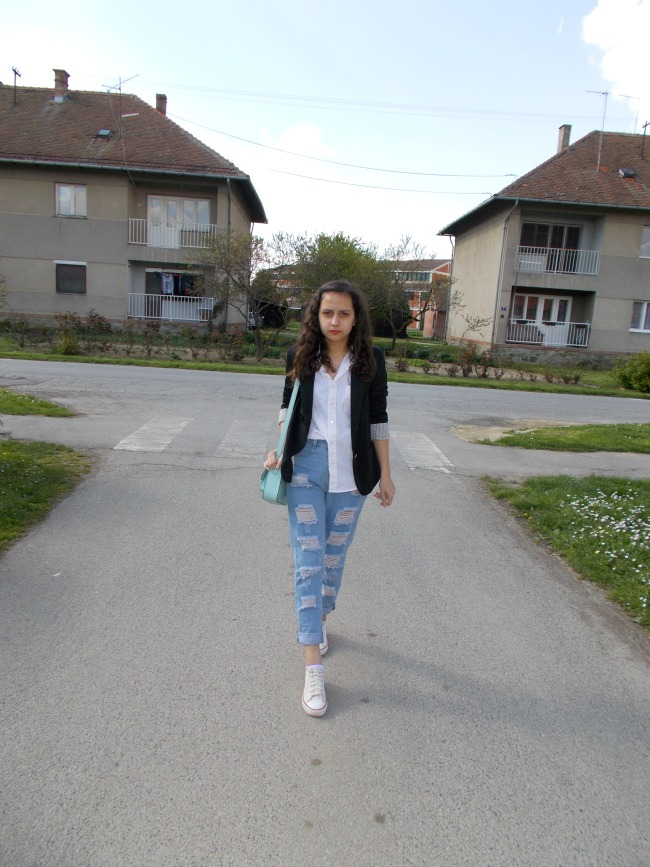 fashion with valentina,fashion with valentina blog,valentina batrac,fashion blogger valentina,fashion bloggers,teen fashion bloggers,croatian fashion blogs,hrvatski fashion blogovi,outfits with boyfriend jeans,outfits with blazer,outfits with bofriend shirt